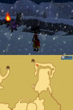 攻略-怪物斗恶龙勇者篇J2(DragonQuestMons黄果树景区民房住宿雪山6图片